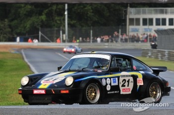 #21 Porsche 930 Turbo: Philippe Hottinguer