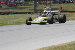 1971 GRD 272F2, Michael Snowdon