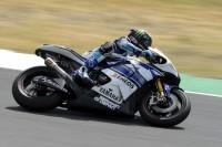 MotoGP Photos - Ben Spies, Yamaha Factory Racing