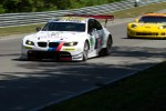#55 BMW Team RLL: Jrg Mller, Bill Auberlen