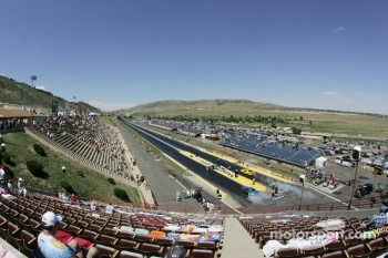 Bandimere Speedway, Morrision, Colorado