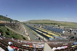 Bandimere Speedway, Morrision, Colorado