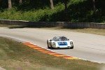 #39 1966 Porsche 910: John Higgins 