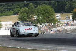 #110 1969 Porsche 911 : Lisa Hansen