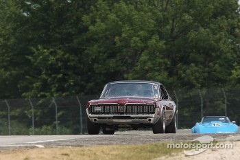 #21 1968 Mercury Cougar: Martin Beaulieu