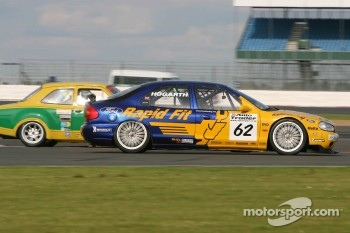 Hogarth - Ford Prodrive