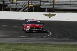 #88 Autohaus Motorsports Camaro GT.R:Jordan Taylor, Bill Lester