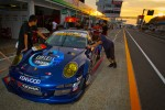 #911 Team Taisan Endless Porsche 997 GT3