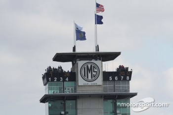 The IMS Pagoda