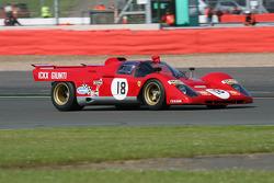 Knapfield - Ferrari 312PB