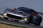 #91 SRT Motorsports SRT Viper GTSR: Kuno Wittmer, Dominik Farnbacher