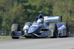 Alex Tagliani, Bryan Herta Autosport w/Curb-Agajanian