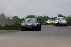 #66 TRG Porsche 911 GT3 Cup: Al Carter, Spencer Pumpelly