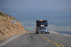 #70 Freightliner Cascadia: Mike Ryan