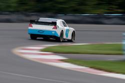 Matt DiBenedetto, Key Motorsports Chevrolet
