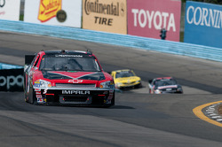 Ron Fellows, JR Motorsports Chevrolet