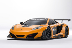 The McLaren 12C Can-Am