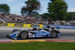 #52 PR1 Mathiasen Motorsports Oreca FLM09 Chevrolet: Marino Franchitti, Rudy Junco