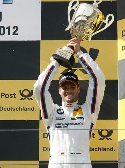Podium, 3rd Martin Tomczyk, BMW Team RMG BMW M3 DTM