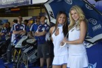 Lovely Yamaha girls