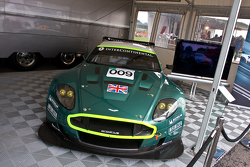 009 Aston Martin
