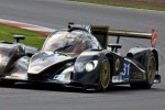 #31 Lotus Lola B12/80 Lotus: Thomas Holzer, Mirco Shultis, Luca Moro