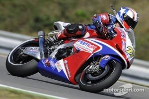 James Ellison, Paul Bird Motorsport ART