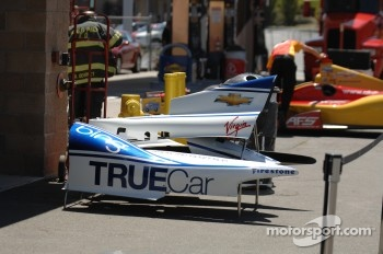 Sbastien Bourdais, TrueCar Dragon Racing Chevrolet