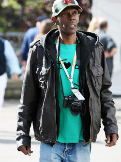 Maxi Jazz, Faithless