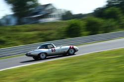 63 Wilson Wright Stockbridge, Mass. 1965 Jaguar E Type