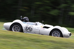 66 Jack Boxstrom Picton, Ont., Can. 1960 Chaparral MK1