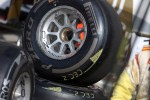 Pirelli Tyres and OZ Wheels