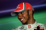 Press conference: race winner Lewis Hamilton, McLaren Mercedes