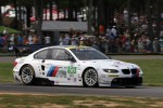 #56 BMW Team RLL BMW E92 M3: Dirk Muller, Jon Summerton