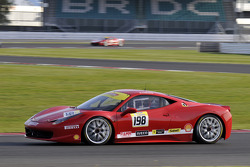 Cheung Ferrari Trofeo Pirelli- Coppa Shell