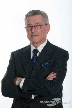 Martin Birrane