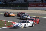 #10 Sunred Ford GT: Benjamin Lariche, Armaan Ebrahim