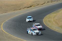 Mehdi Bennani, BMW 320 TC, ROAL Motorsport