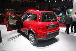 Fiat Panda Trekking