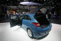 Hyundai i30 3p