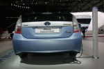 Toyota Prius Plug In Hybrid