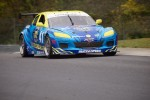 #41 Bass2BillFish, Visit Florida, Mazda Dempsey Racing Mazda RX-8: Charles Espenlaub, Charles Putman 