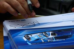 Memo Rojas - Chip Ganassi Racing