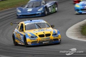 # 93 Turner Motorsport BMW: Will Turner, Michael Marsal