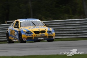 # 93 Turner Motorsport BMW: Will Turner, Michael Marsal