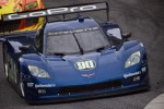 #90 Spirit of Daytona Racing Corvette DP: Antonio Garcia, Richard Westbrook