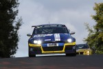 #330 LMS Engineering VW Scirocco GT24: Christian Krognes, Dominik Brinkmann, Ullrich Andree