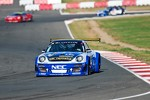 #74 ProSpeed Competition Porsche 997 GT3 R: Paul Van Splunteren, Maxime Soulet, Dylan Derdaele