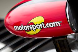 Motorsport.com on the #95 Level 5 Motorsports HPD ARX-03b HPD