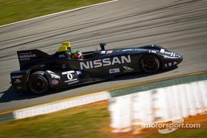 #0 Nissan DeltaWing Project 56 Nissan: Lucas Ordonez, Gunnar Jeannette